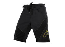 Alpinestars Hyperlight Shorts zwart/groen